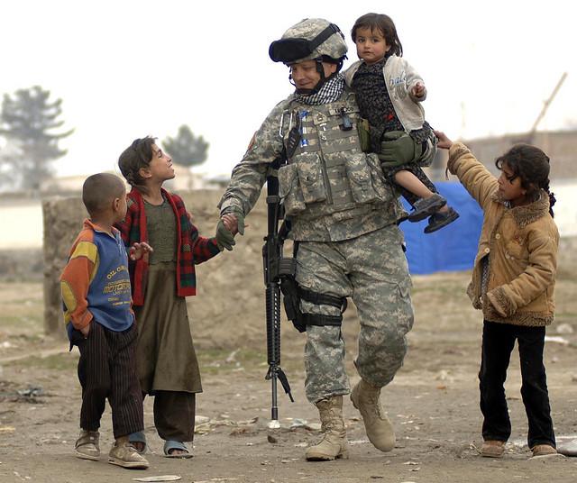 Afganistanilaiset nimet