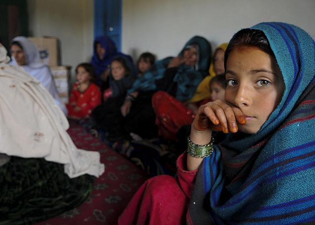 Afganistanilaisia nimiä