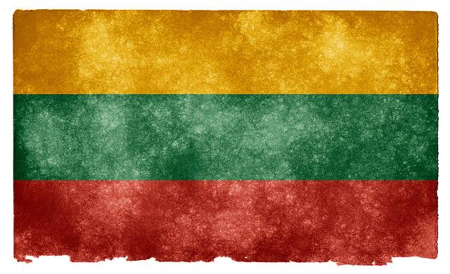 Liettualaiset nimet