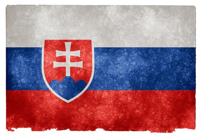 Slovakialaisia nimiä