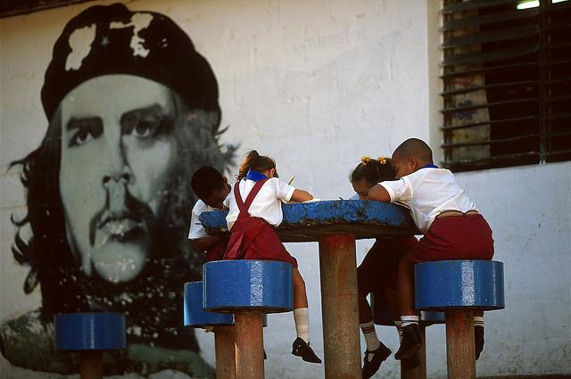 Kuubalaiset nimet