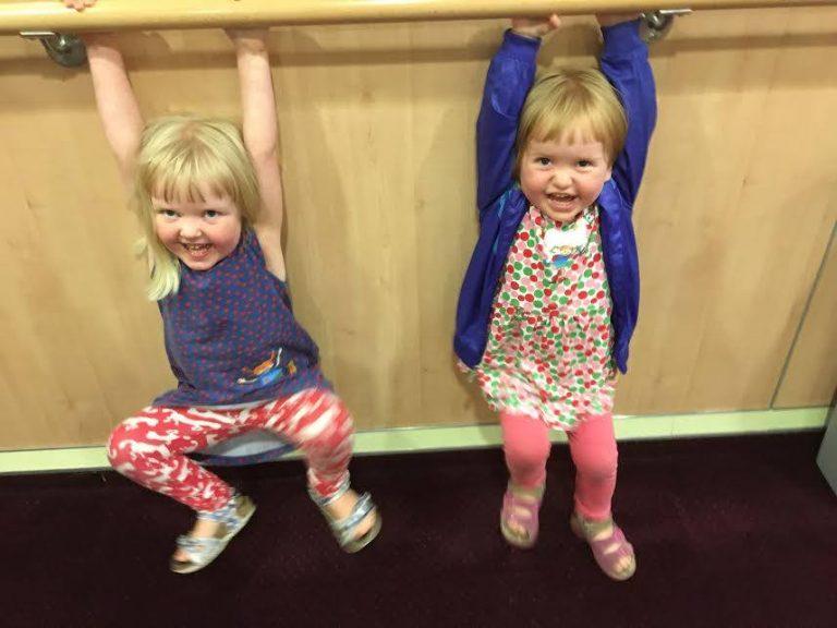 3 vuotiaan uhma