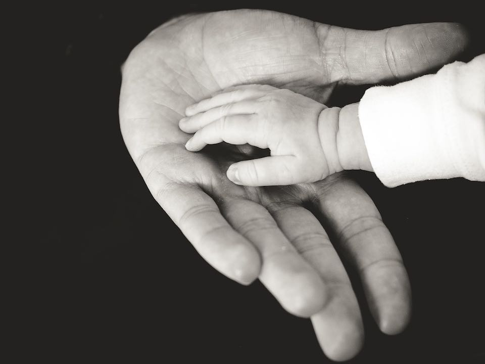 vauvavakuutus vauvalle