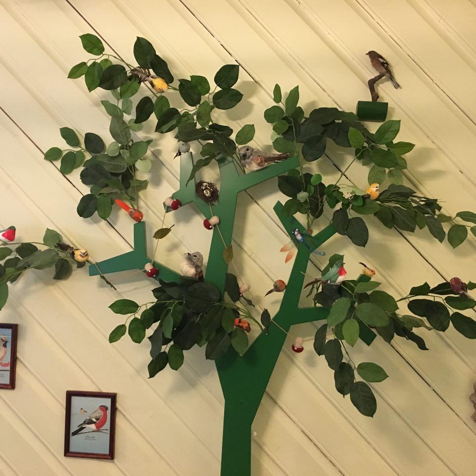 tallinna lapsille puu