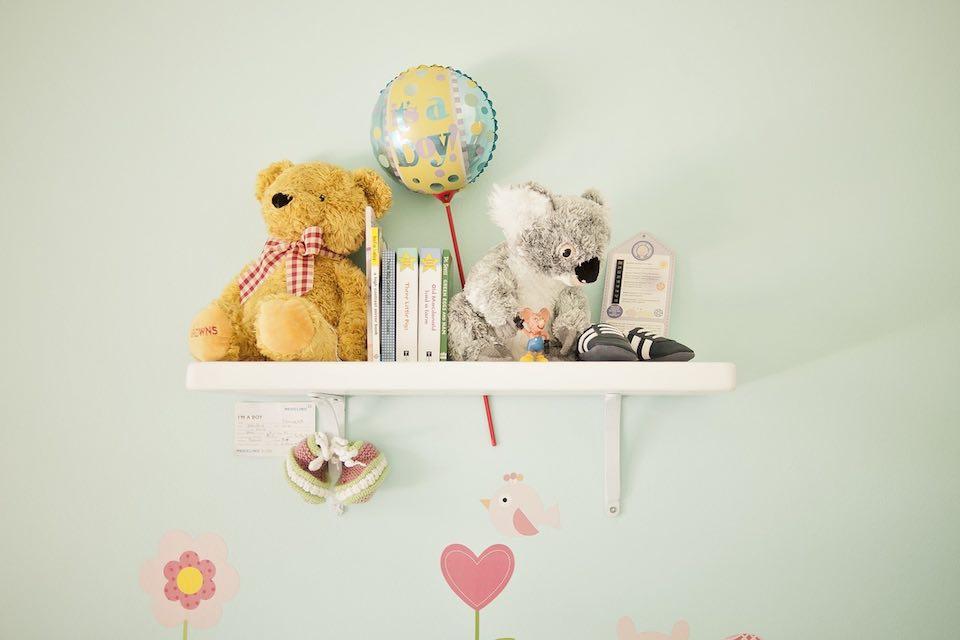 vauvakirja