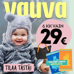 Vauva - Lapsennimi.com