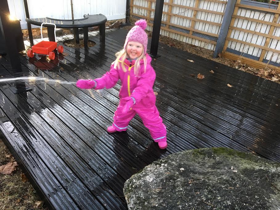 Sadevaatteet lapsille jollyroomista