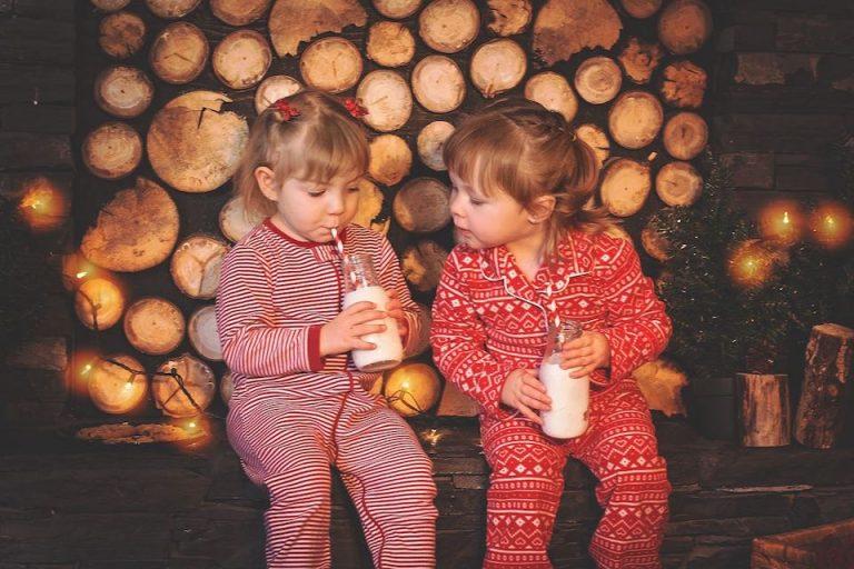 maitoa lapsille