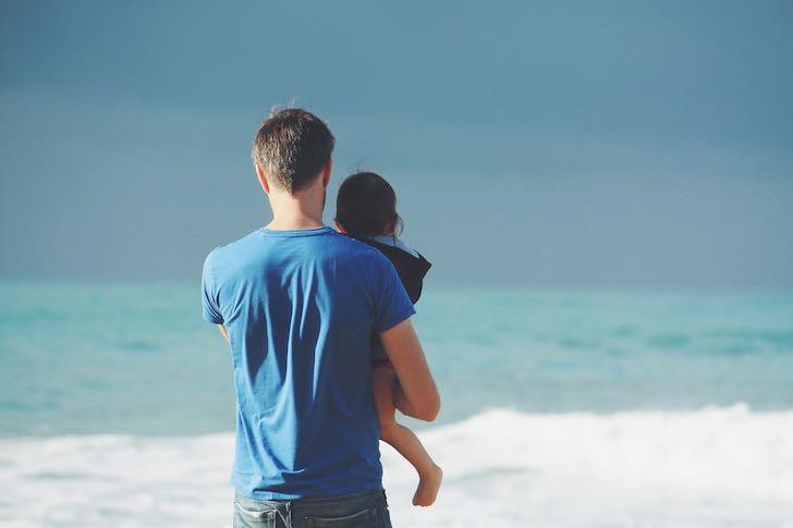 millainen on hyva isa