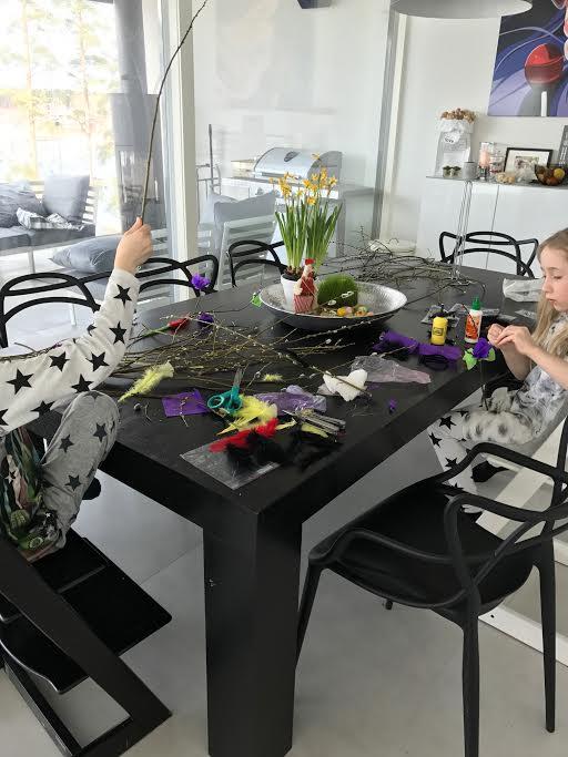 palmusunnuntai-lapset