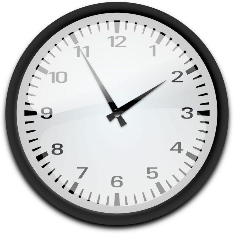kello ja äidin oma aika
