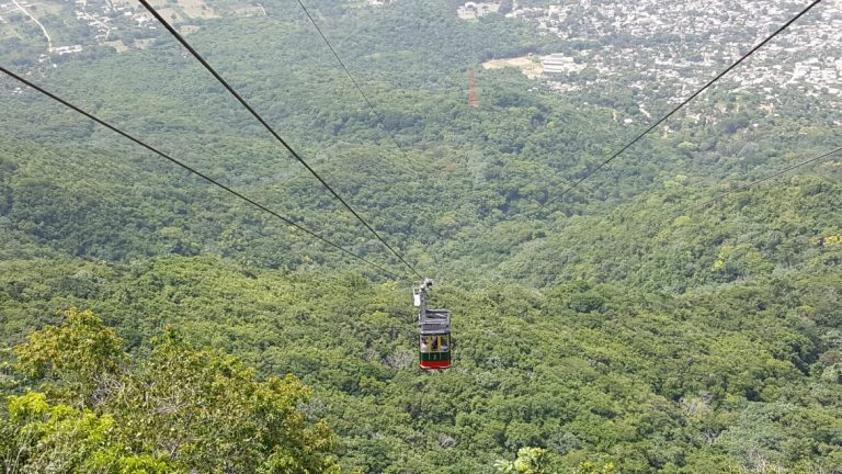 cable car puerto plata