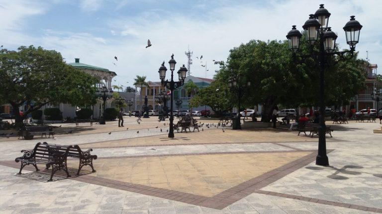 dominikaaninen tasavalta kokemukset