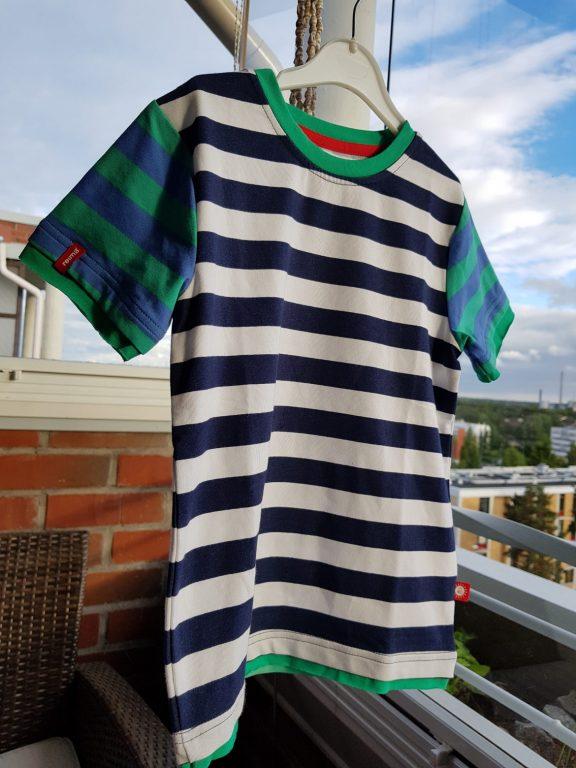 aurinkosuojavaatteet t-paita