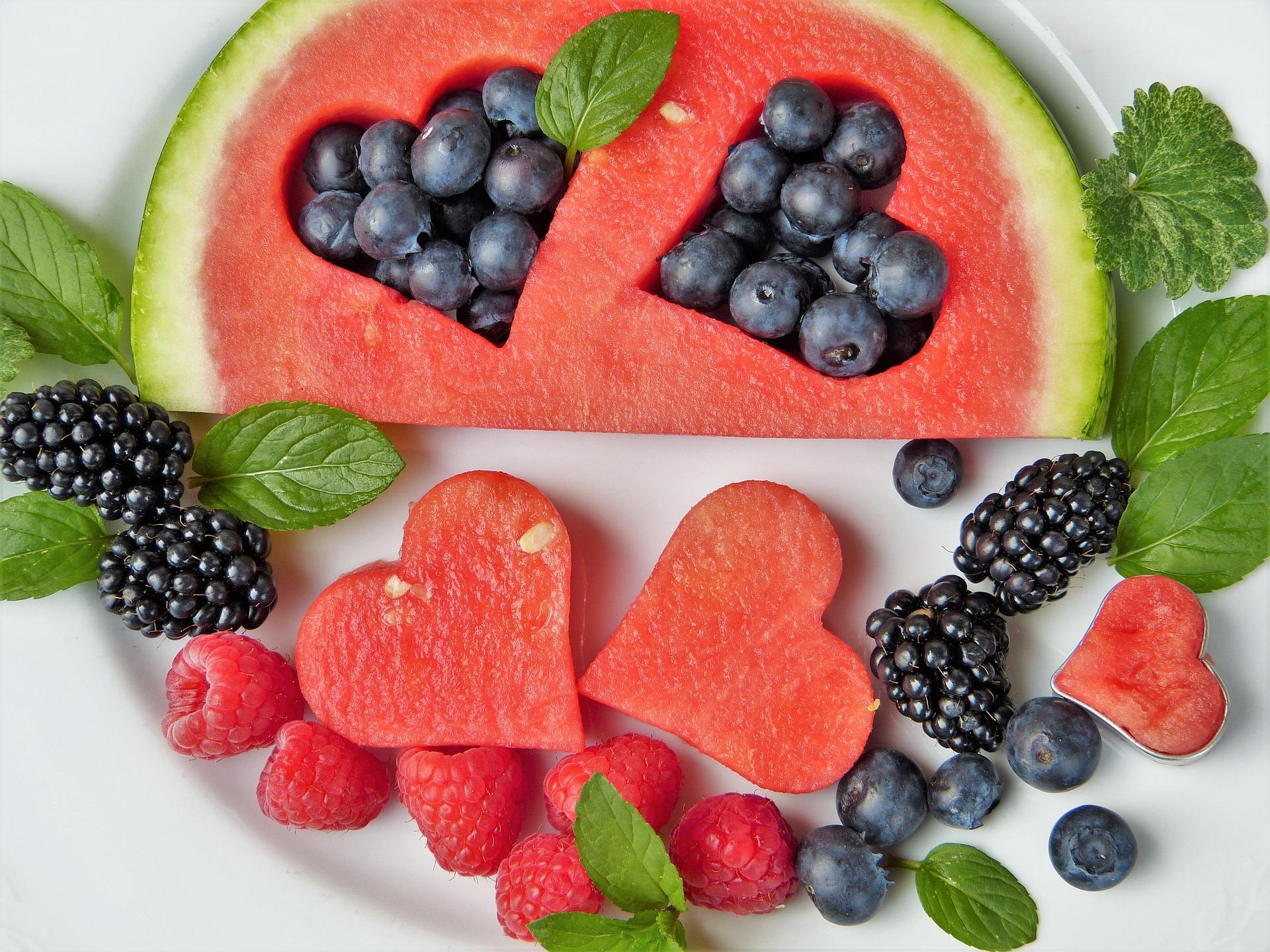 hedelmät lasten ruokavaliossa