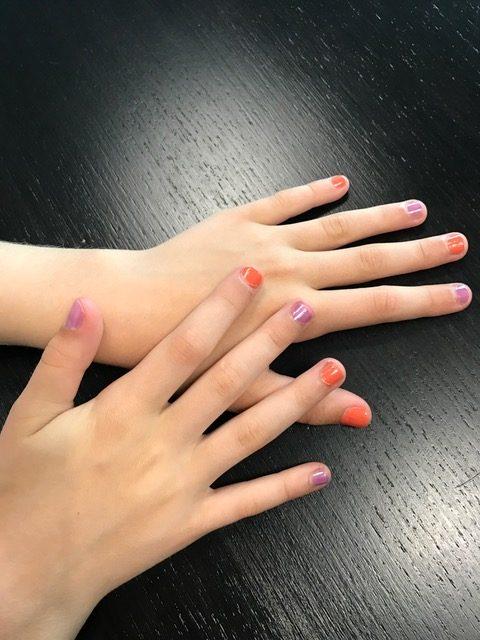 kynsilakat lapsille