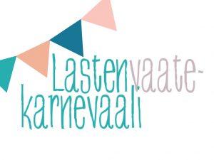 Lastenvaatekarnevaali_logo