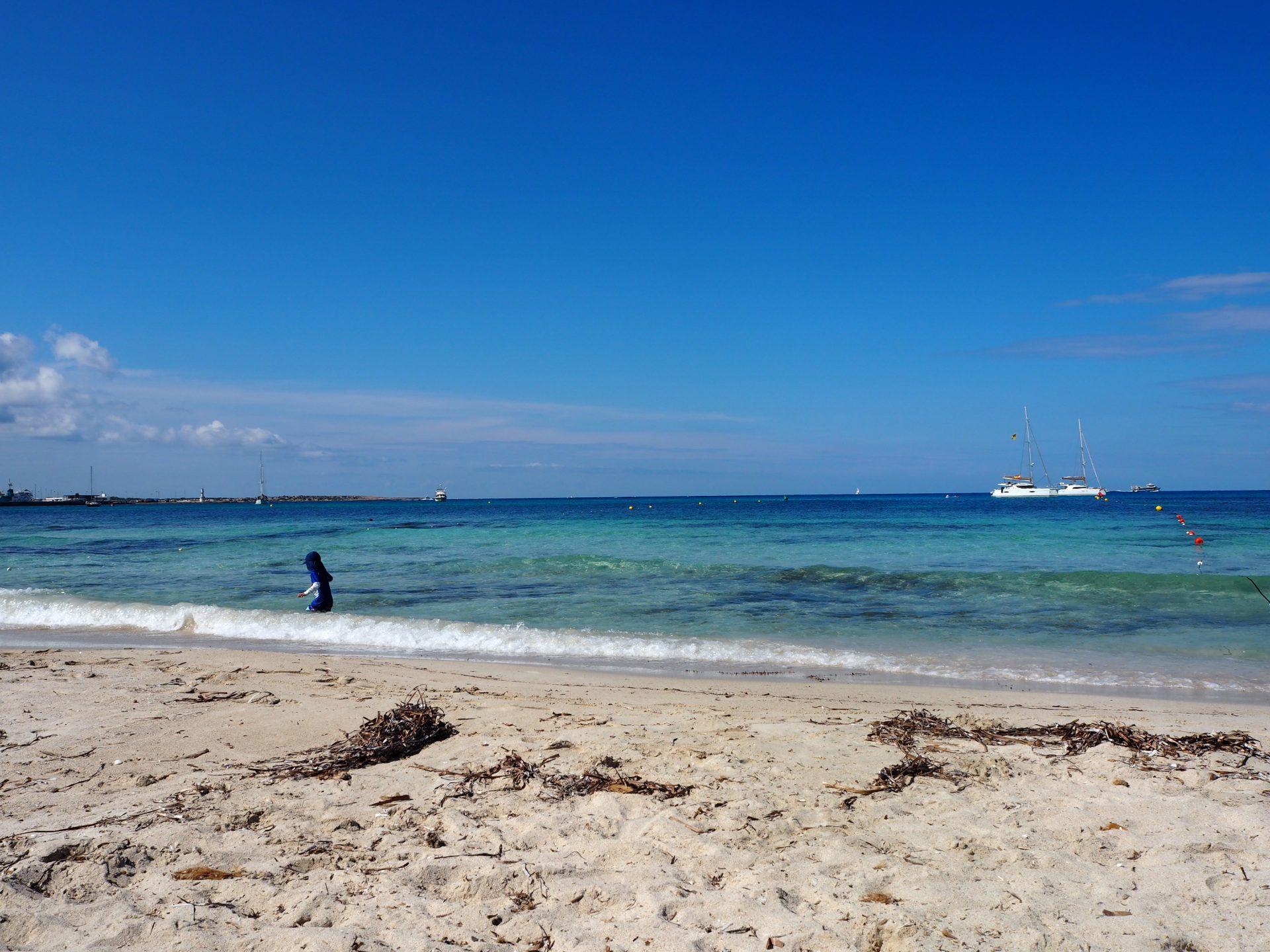 ibizan parhaat rannat