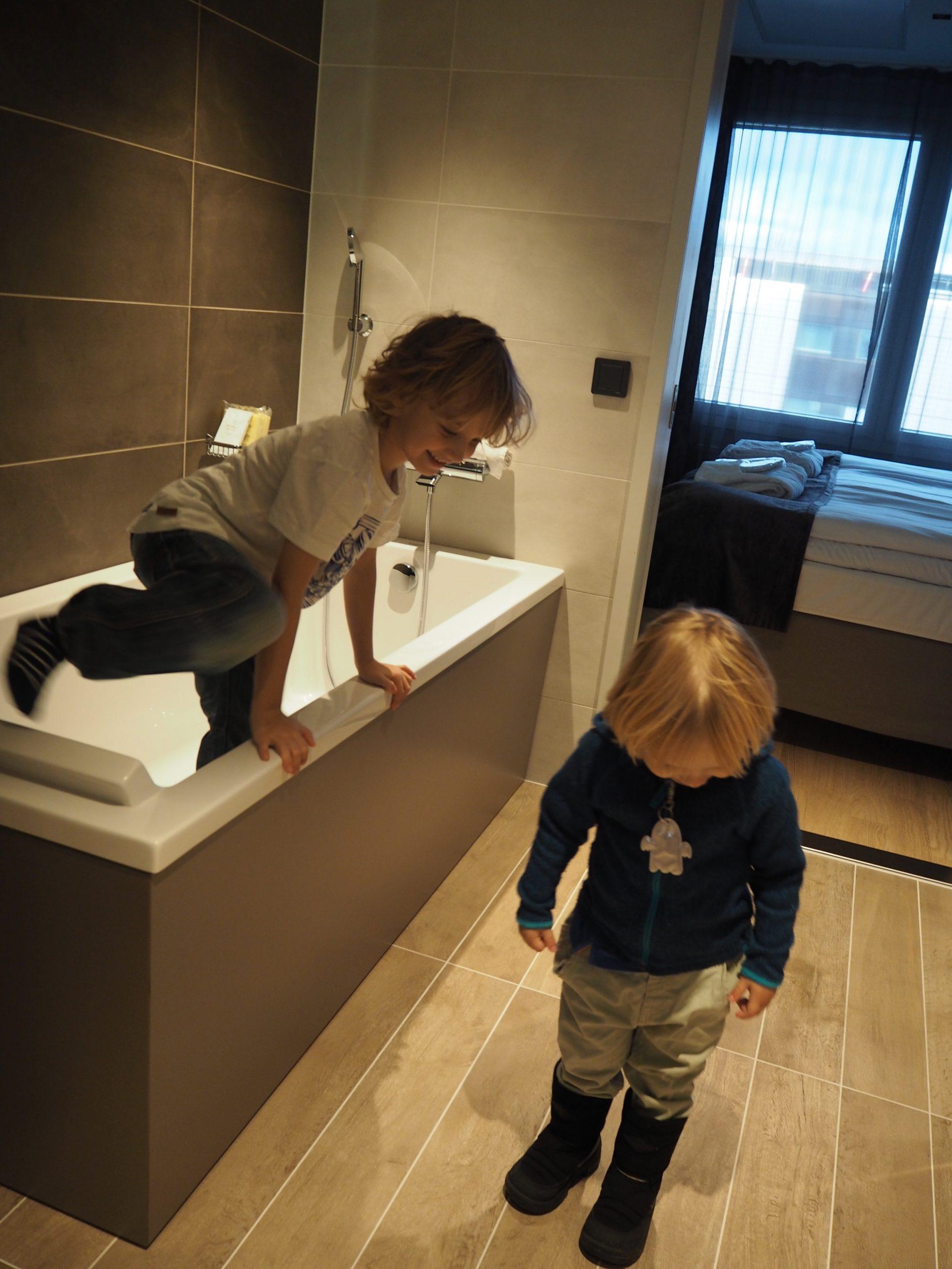 sokos hotel alexandra kokemuksia
