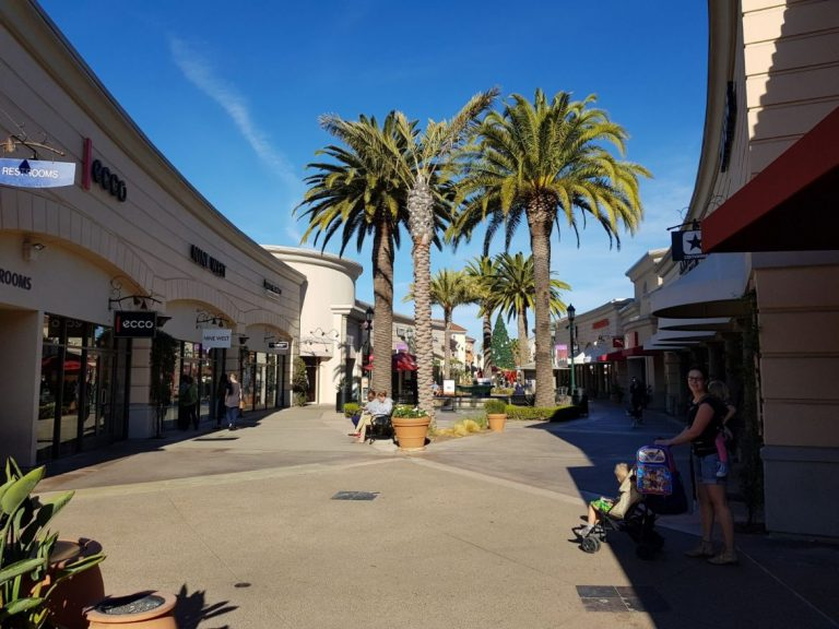 Anaheim kokemuksia