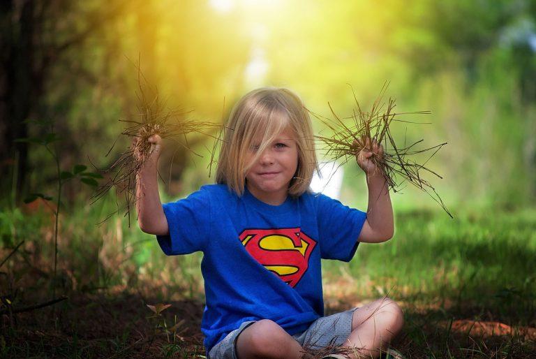 haastavan lapsen kasvatus