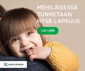 Mainostaja - Mehilainen