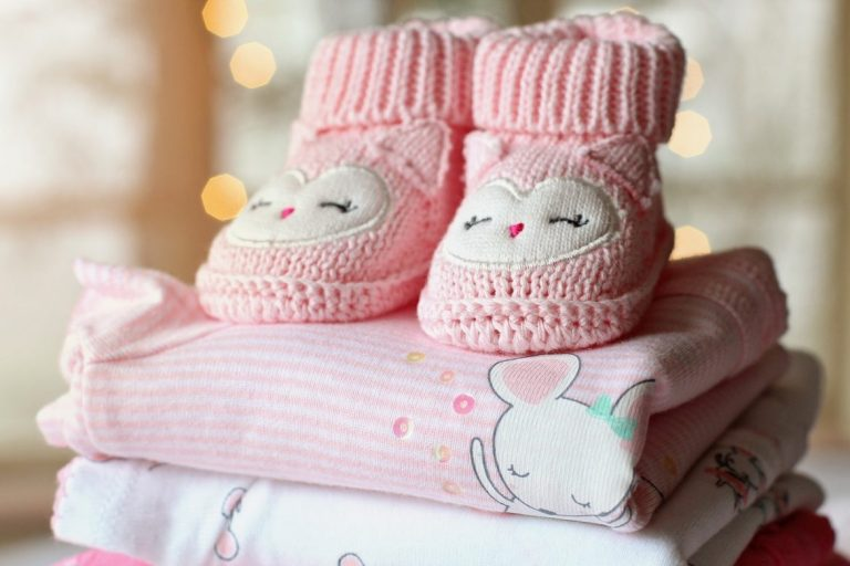 ostoslista vauvalle
