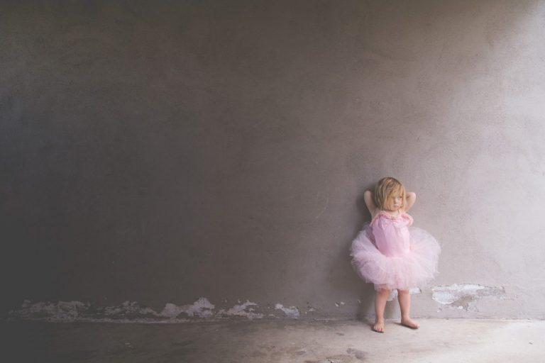 Lapsen mielikuvitus