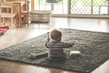 Musiikin vaikutus lapsen kehitykseen