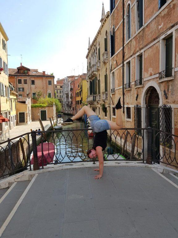 venetsia kokemuksia