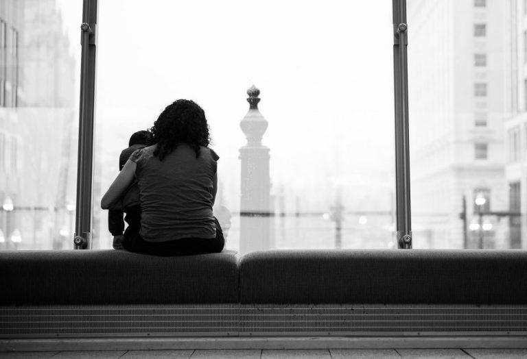 Raskauden jälkeinen masennus