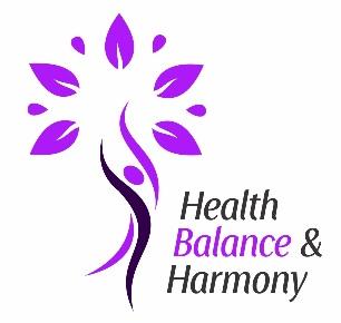 Health, Balance & Harmony