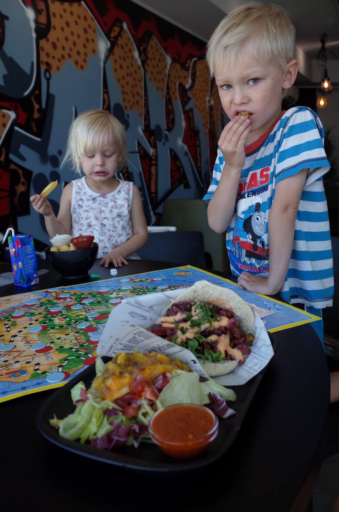 ravintola taikuri