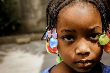 Kansalaisaloite tyttöjen silpomisen kieltämiseksi