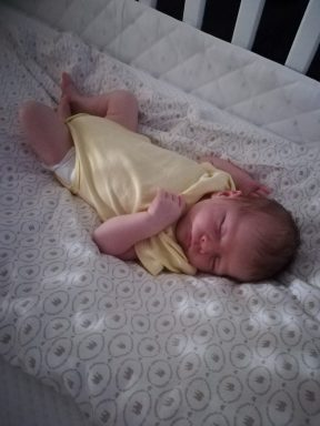 LullaMe vauvanpatja