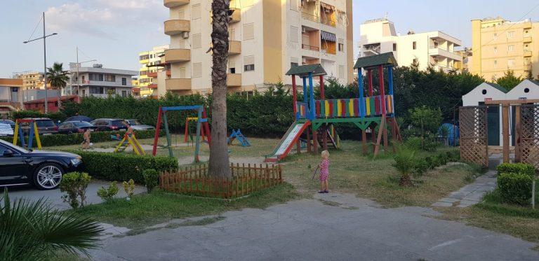 albania kokemuksia