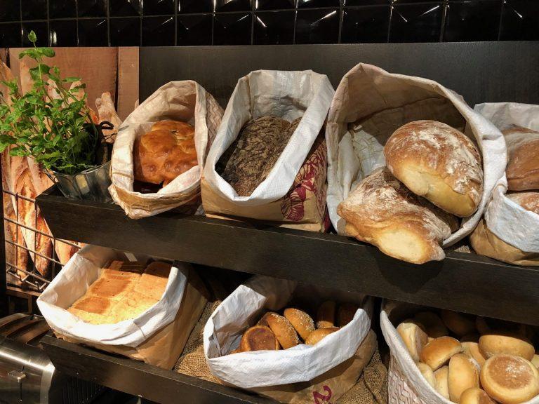 radisson blu plaza leipää