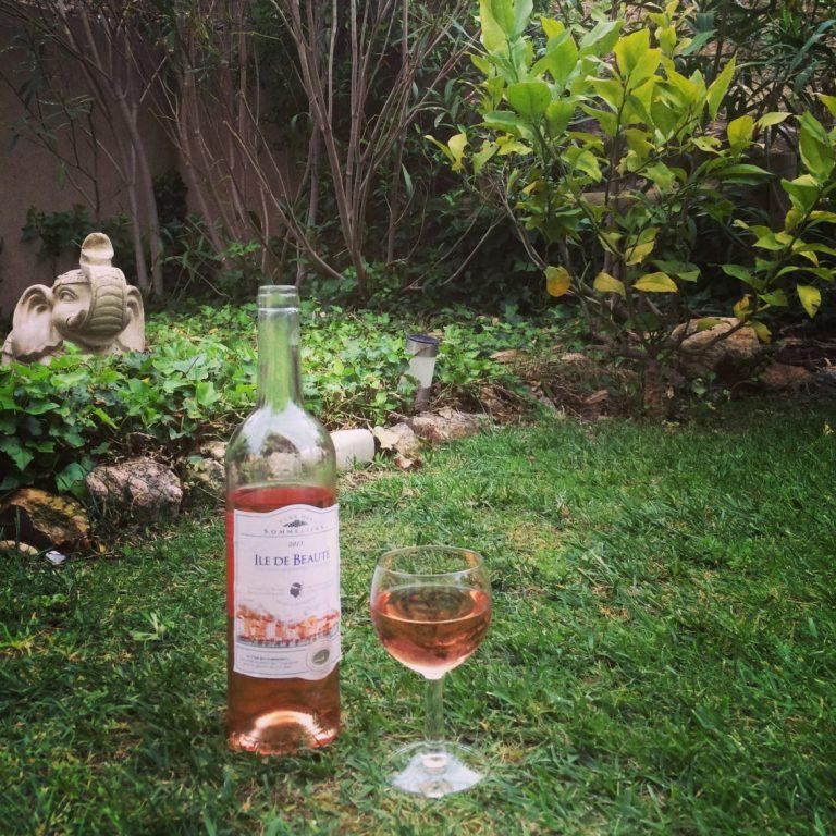 ranskalainen viini