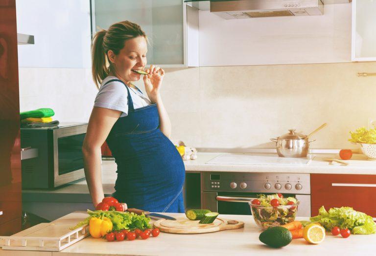 raskausvitamiinit