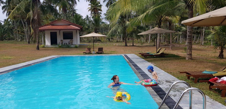 Sri lanka kokemuksia
