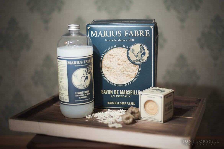 Kokemuksia Marseille Saippuasta Kiitos Marius Fabre