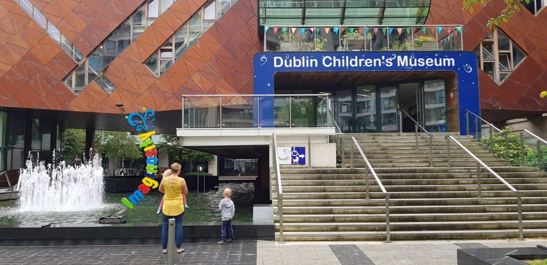 Dublin lastenmuseo