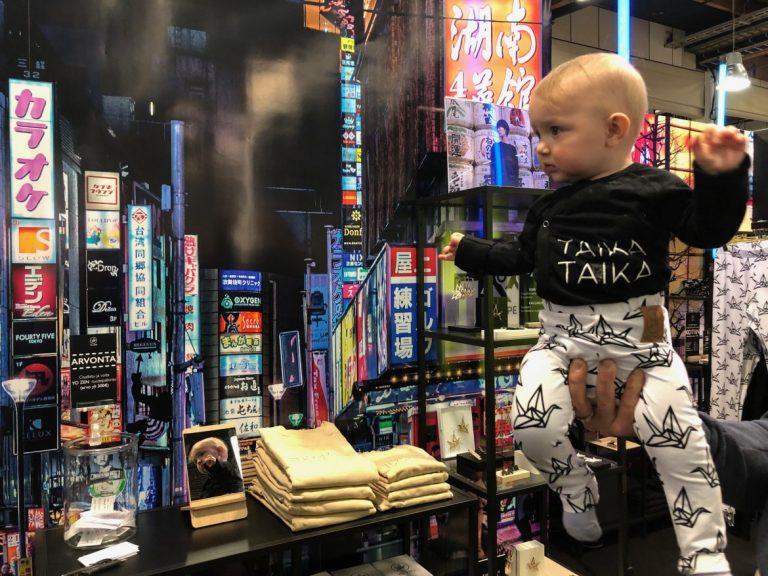 yo zen lapsimessut 2019