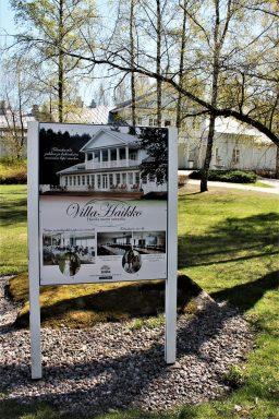 Villa Haikko