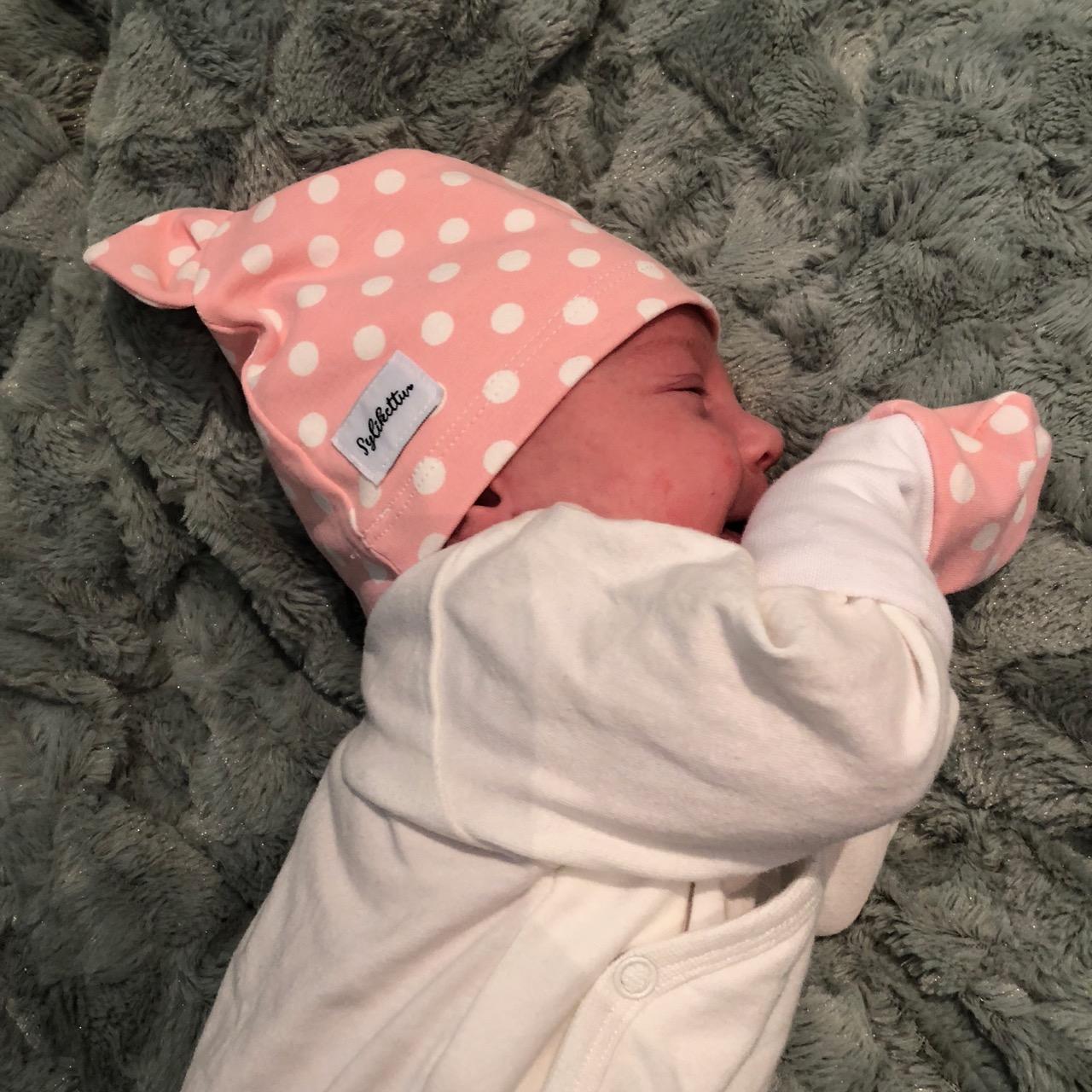 vauvan kehitys 1kk