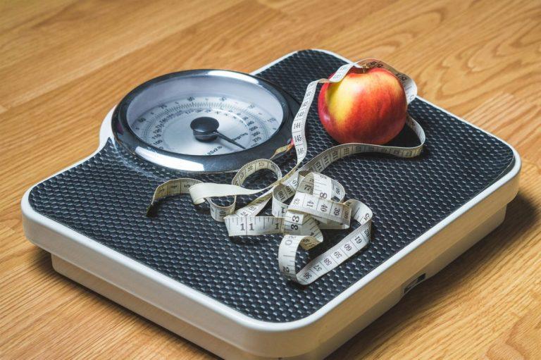lapsen ylipaino