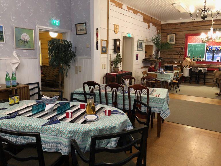 kemionsaari ravintola kansakoulu
