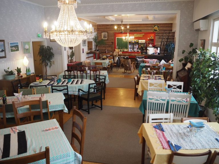 ravintola kansakoulu ja majatalo kemionsaari