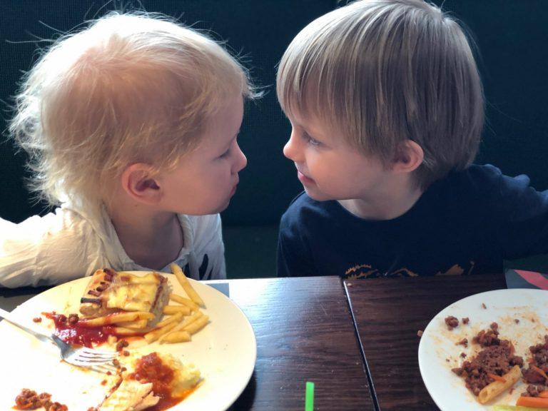 silja friendship kiddos