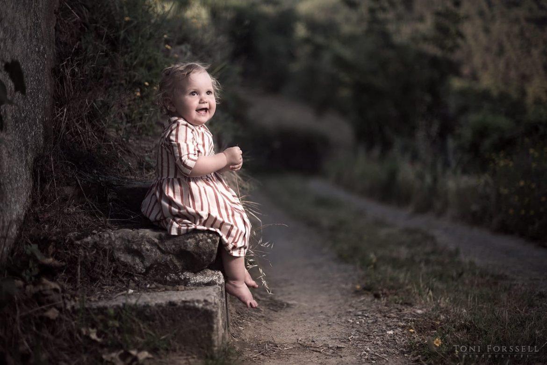 1- vuotias